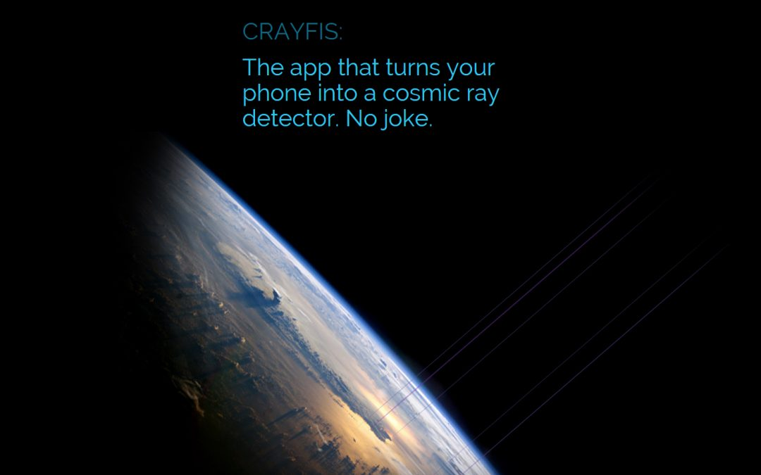 You Can Help Investigate Ultra-High Energy Cosmic Rays